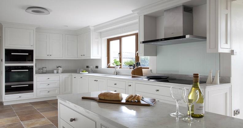 Weiße Küche Arbeitsplatte Modern On Andere überall Die Ein Ort Zum Durchatmen Und Kraft Tanken 7