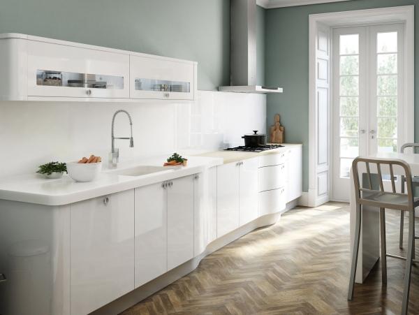 Weiße Küche Arbeitsplatte Schön On Andere Und Arbeitsplatten In Der Natur Oder Kunststein 6