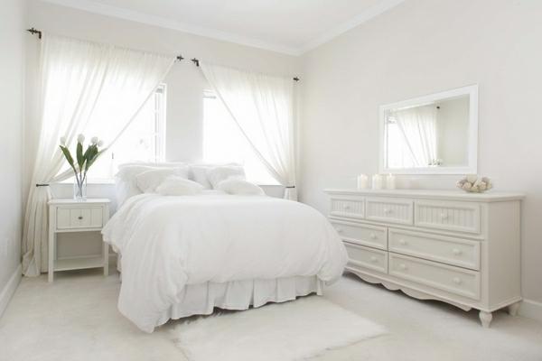 Weiße Schlafzimmer Großartig On Und DownShoreDrift Com 5