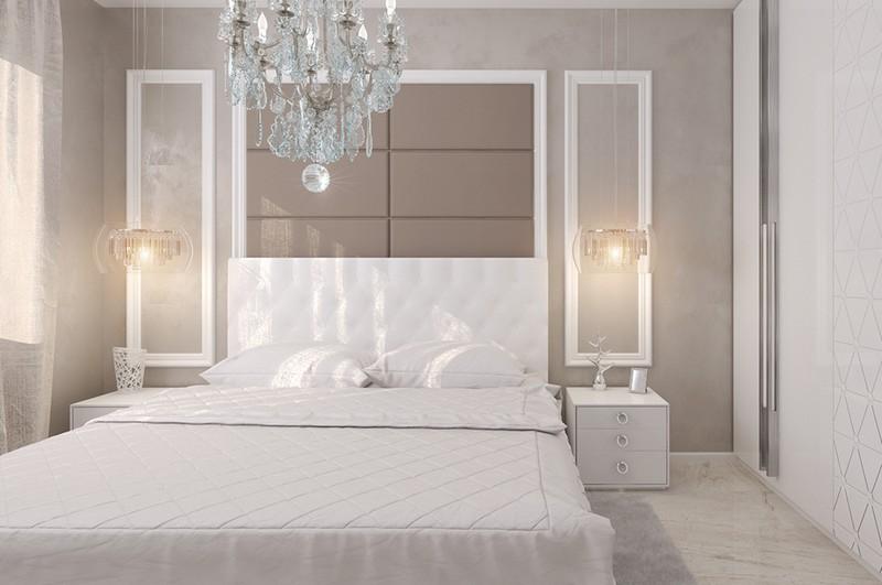 Weiße Schlafzimmer Herrlich On Beabsichtigt Ideen In Weiß 75 Moderne Einrichtungen 2