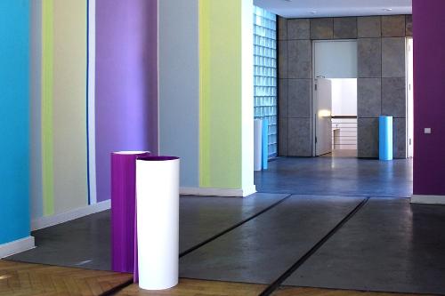 Welche Farbe In Welchem Raum Bescheiden On Andere Auf Im Georg Kolbe Museum Tip Berlin 7