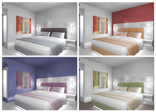 Welche Farbe In Welchem Raum Charmant On Andere Und Mut Zur Räume Gestalten Mit Farben Behir Interior Design 2