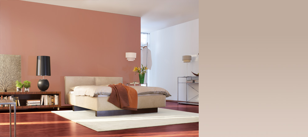 Welche Farbe In Welchem Raum Wunderbar On Andere überall Innen Und Aussen Architektur Gerüst 5