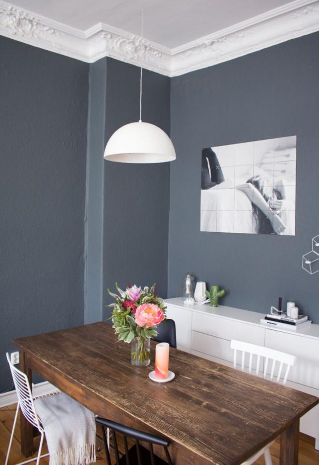 Welche Wandfarbe Passt Ins Esszimmer Exquisit On Andere Beabsichtigt Uncategorized Interessant 9