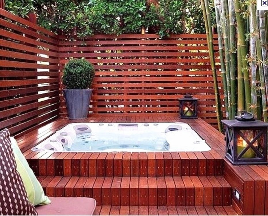 Whirlpool Sichtschutz Einzigartig On Andere In Bezug Auf Wohndesign Elegant Modernes Interieur Im Garten 9