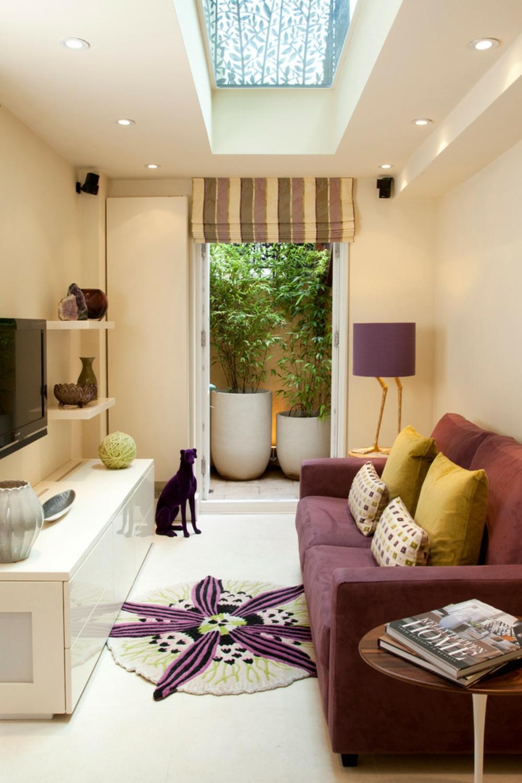 Wie Kann Man Ein Kleines Wohnzimmer Einrichten Perfekt On Innerhalb Für Ehrfurchtiges 1