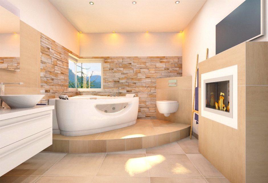 Wohndesign Ideen Fein On überall Badezimmer Holz Und Auch Neueste Schlafzimmer 7