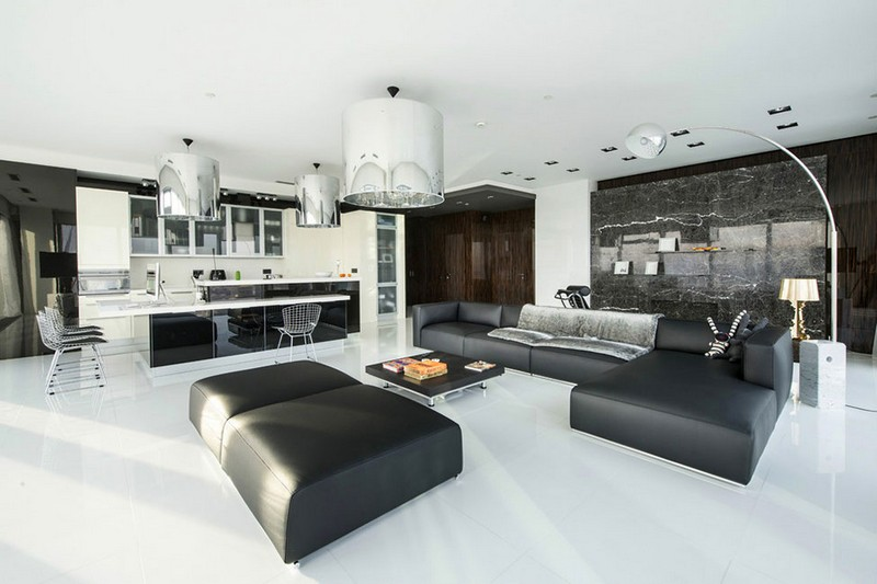 Wohnideen Design Interessant On Ideen Innerhalb 125 Für Wohnzimmer Und Beispiele 4