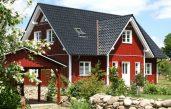 Wohnideen Schwedenhaus