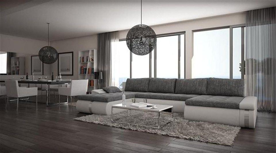 Wohnideen Wohnzimmer Grau Einfach On Ideen In Muster Auf Plus Braun Home 4