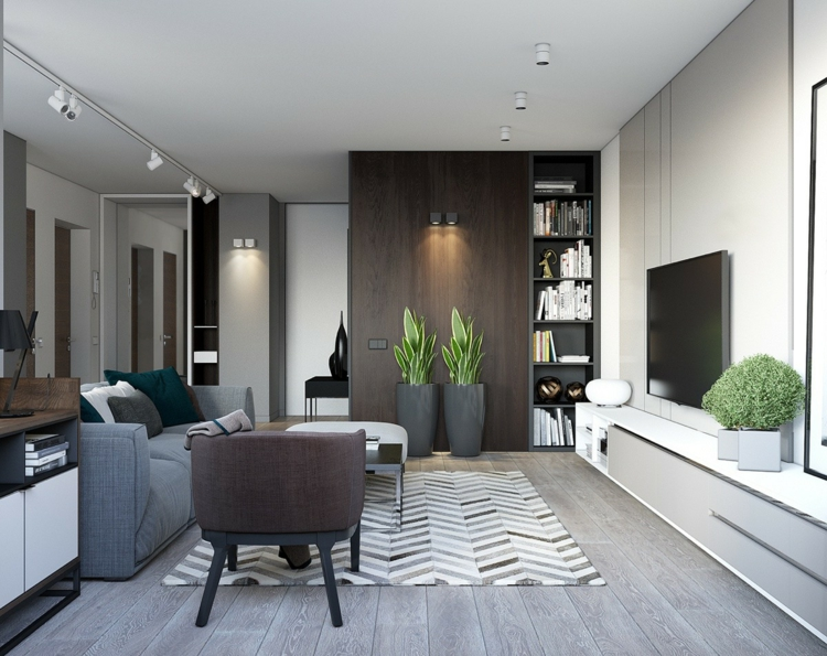 Wohnung Inspiration Exquisit On Andere In Für Die Einrichtung 5 Apartment 2