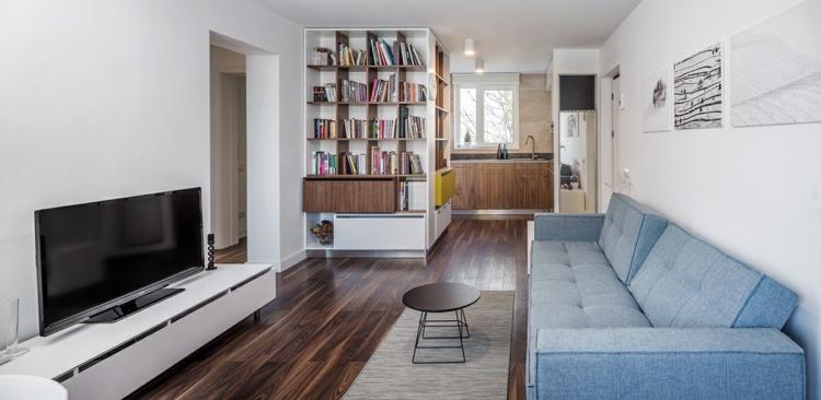 Wohnung Inspiration Perfekt On Andere In Fein Apartment Für Die Einrichtung 5 Kleines 8