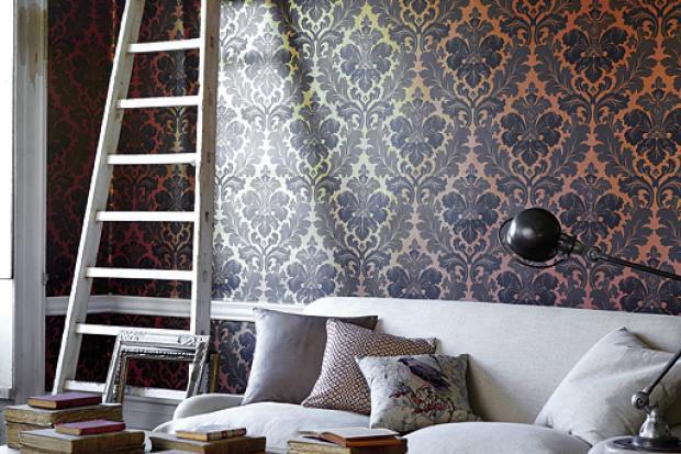 Wohnung Tapeten Ideen Perfekt On Auf Modell Schlafzimmer Wandfarbe Konzeption 7