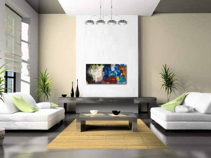 Wohnzimmer Beispiele Herrlich On überall 1001 Einrichten Welche Ihre Einrichtungslust 5