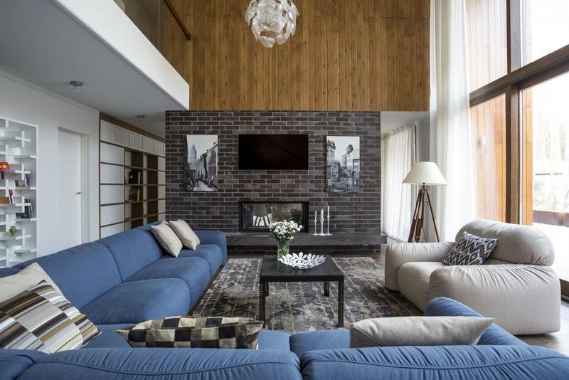 Wohnzimmer Beispiele