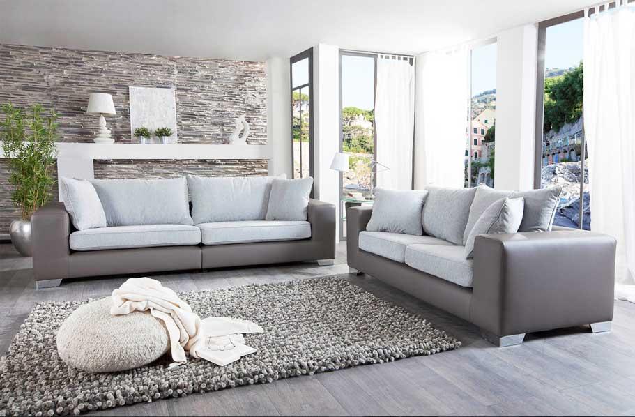 Wohnzimmer Deko Modern Nett On Auf Houzzilla Com 6