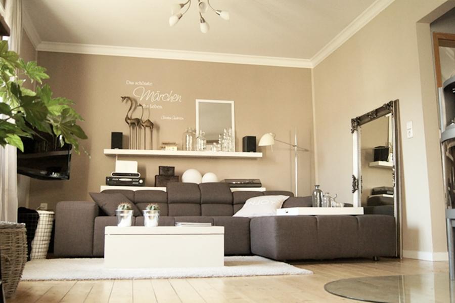 Wohnzimmer Dekorieren Einzigartig On Mit Deko Fein Und Optimal Ideen 6