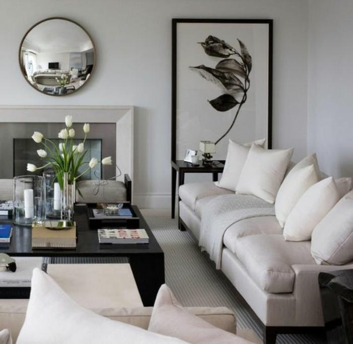 Wohnzimmer Dekorieren Herrlich On Für Einladendes Ideen Und Tipps Archzine Net 2