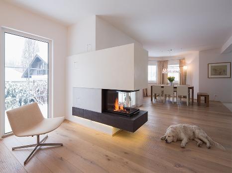 Wohnzimmer Design Modern Mit Kamin Charmant On Beabsichtigt Fur Ausgezeichnet Www Sieuthigoi 7