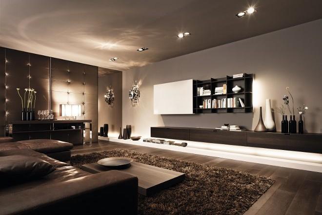 Wohnzimmer Edel Gestalten