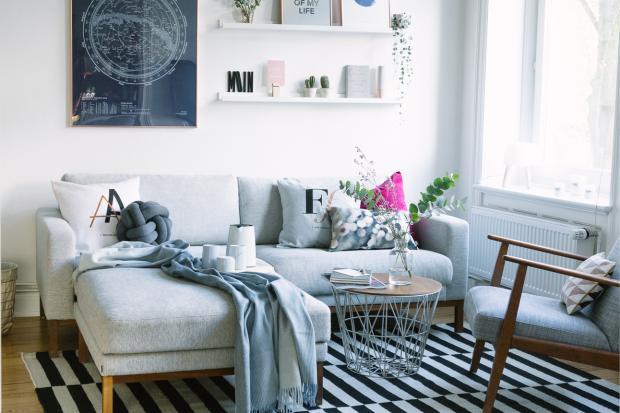 Wohnzimmer Einfach On Für Ideen Zum Einrichten SCHÖNER WOHNEN 5