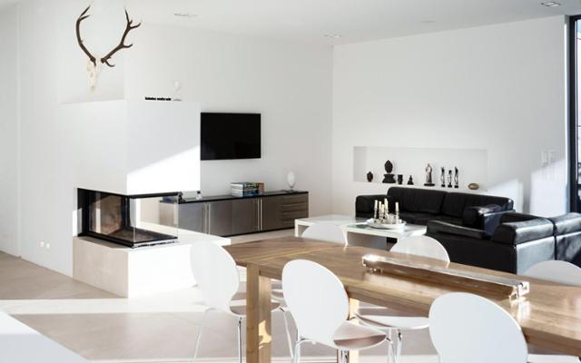Wohnzimmer Einricht N Frisch On Und Offener Wohraum Bilder Ideen COUCHstyle 1