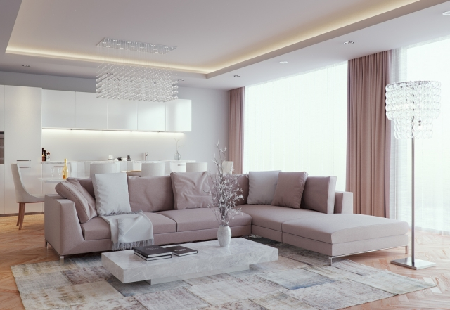 Wohnzimmer Einrichten Farben