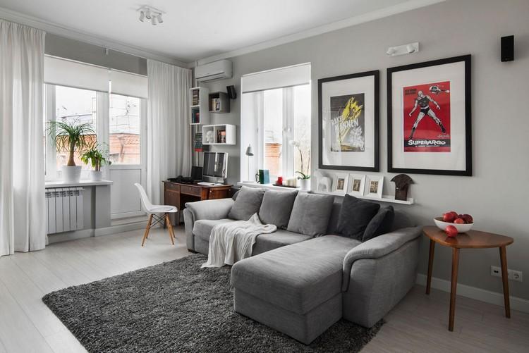 Wohnzimmer Einrichten Fein On Beabsichtigt Für 30 Schöne Ideen Und Tipps 5