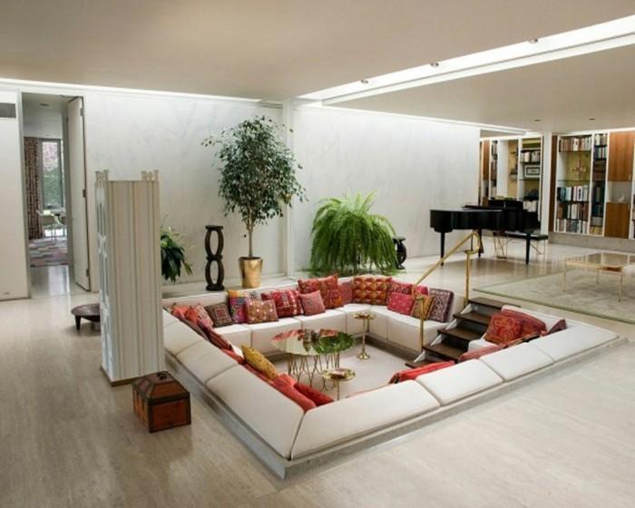 Wohnzimmer Einrichten Schön On In 1001 Ideen Für Tipps Und Bildideen 4