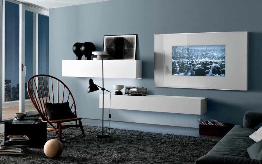 Wohnzimmer Farben 2015 Beeindruckend On Mit Wandfarben Par Excellence Auf 9