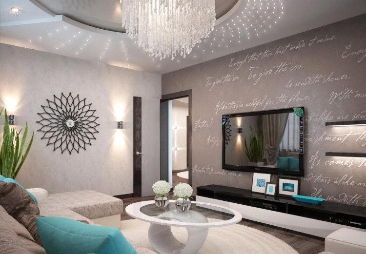 Wohnzimmer Farben Einfach On Ideen überall Für Klimaspar Com 9