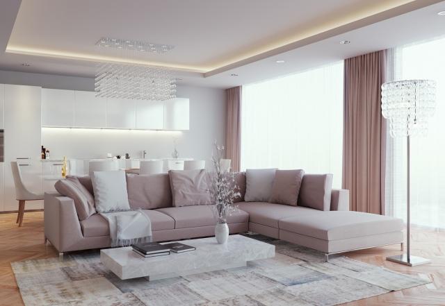 Wohnzimmer Einrichtungsideen Farben