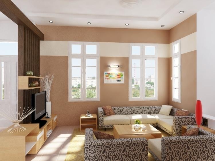 Wohnzimmer Farben Nett On Ideen Mit Nach Feng Shui Einrichten 50 Beispiele 4