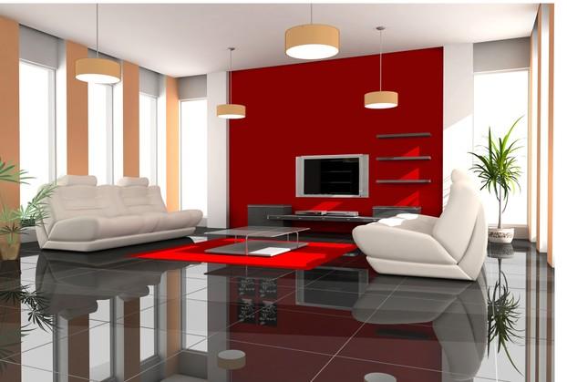 Wohnzimmer Farblich Gestalten Einfach On überall Houzzilla Com 6