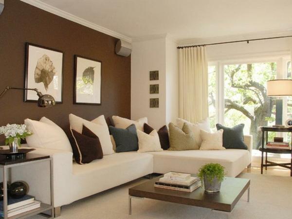 Wohnzimmer Farblich Gestalten Perfekt On Innerhalb Schlafzimmer Grau Liebenswert 4