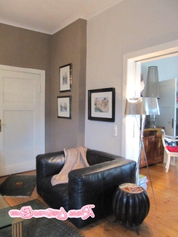 Wohnzimmer Formen Streichen Stilvoll On In Uncategorized Schönes Ebenfalls 4