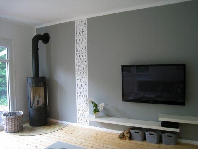 Wohnzimmer Formen Streichen Zeitgenössisch On Mit Uncategorized Ehrfürchtiges 7