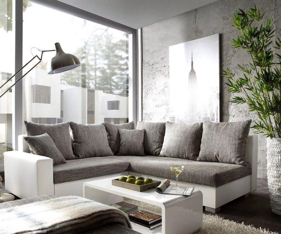 Wohnzimmer Grau Creme Einfach On In Bezug Auf Uncategorized Geräumiges Und 7
