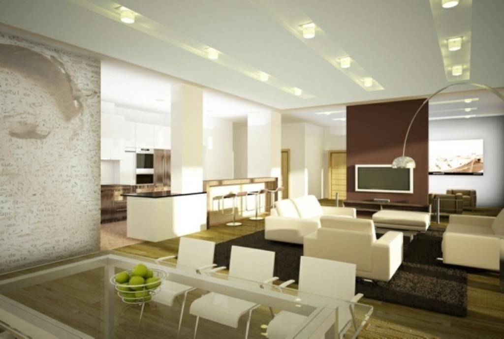Wohnzimmer Großartig On Für Moderne Beispiel 1 3