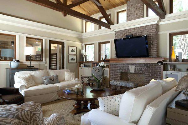 Wohnzimmer Ideen Gemuetlich Einfach On Und Gemutlich Cgobpid Info 4