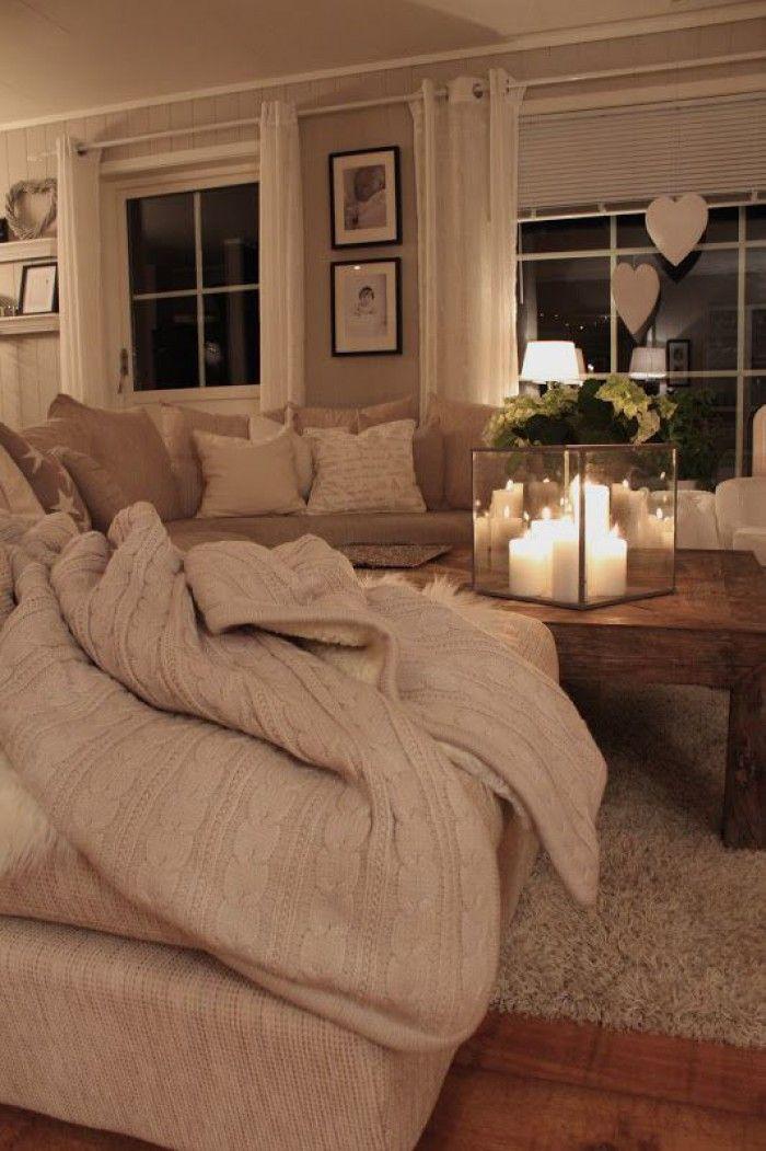 Wohnzimmer Ideen Gemuetlich Frisch On Beabsichtigt Die Besten 25 Gemütlich Auf Pinterest Sofas 2