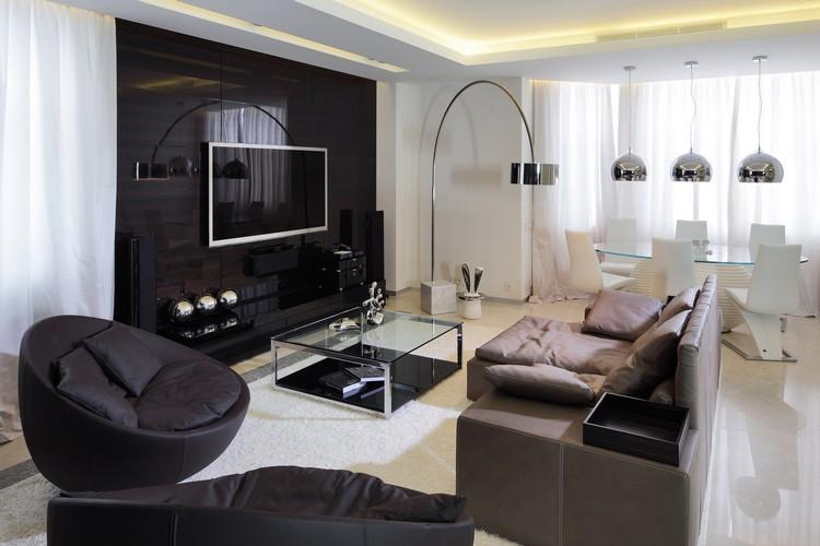Wohnzimmer Ideen Interessant On Und Für 30 Schöne Tipps 7