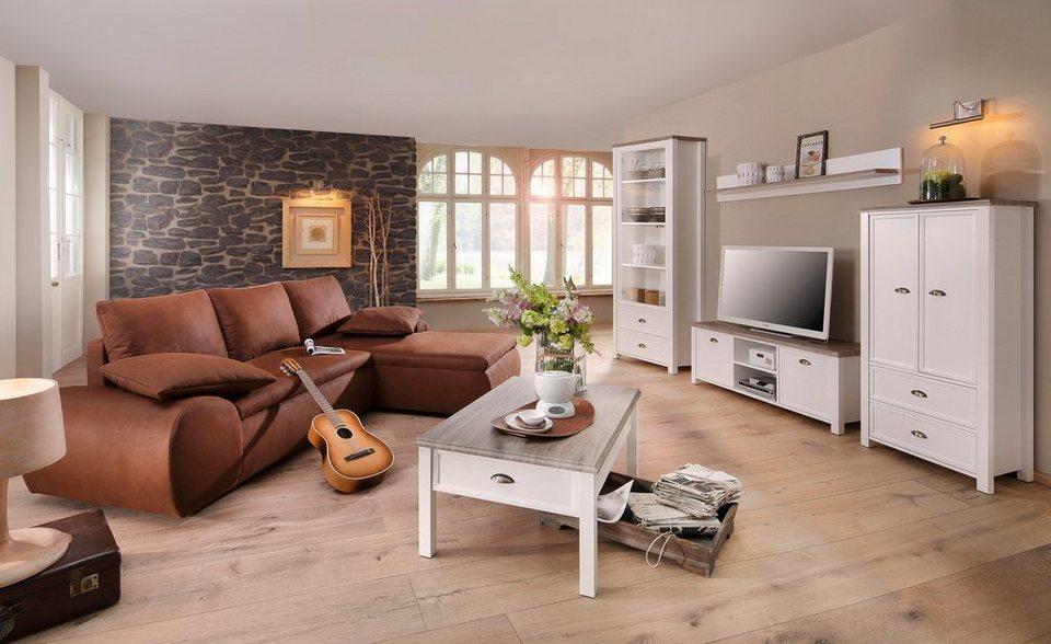 Einrichtungstipps Wohnzimmer Landhausstil ~ Wohndesign und ...