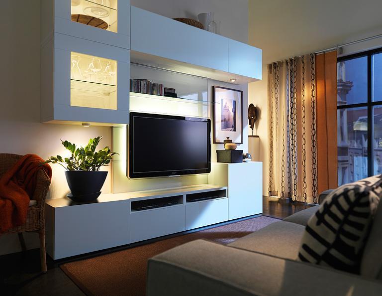Wohnzimmer Ikea Besta Frisch On In Bezug Auf Wunderschön Wohnwand Outside Wäsche Y Schlafzimmer 7