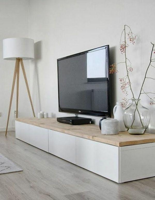 Wohnzimmer Ikea Besta Herrlich On Für IKEA Syst Me D Armoire Meubles Home Pinterest 2
