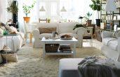 Wohnzimmer Ikea Inspiration