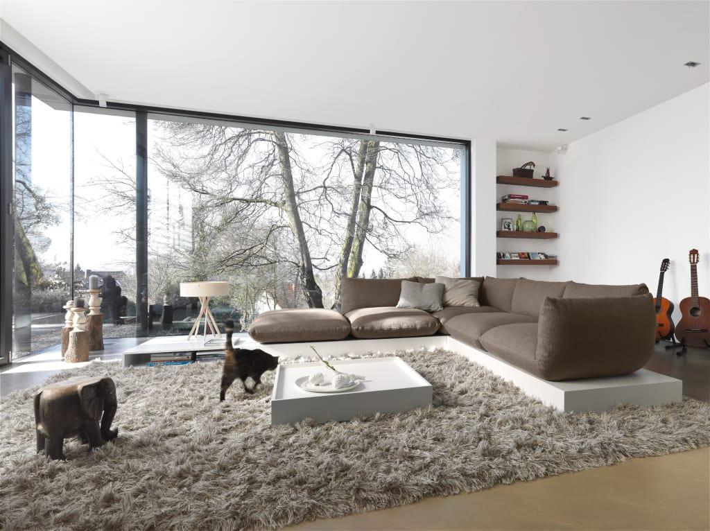 Wohnzimmer Imposing On In Bezug Auf Einrichtung Design Inspiration Und Bilder Homify 1