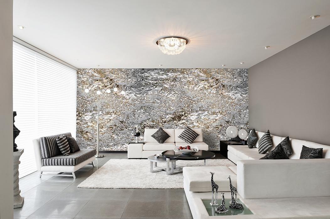 Wohnzimmer In Grau Weiss Erstaunlich On Bezug Auf Weiß Ausgezeichnet Schön 1