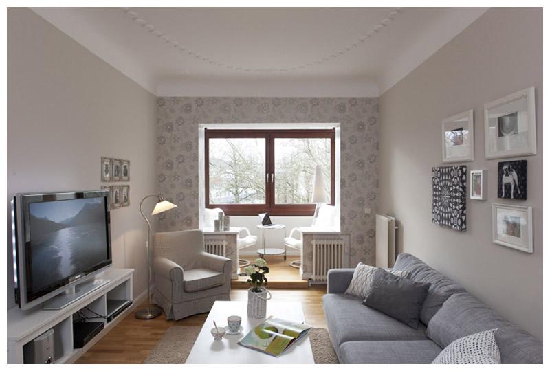 Wohnzimmer Lang Schmal Unglaublich On Und Modern Schmales Zimmer Einrichten Usblife 3   Thand.info