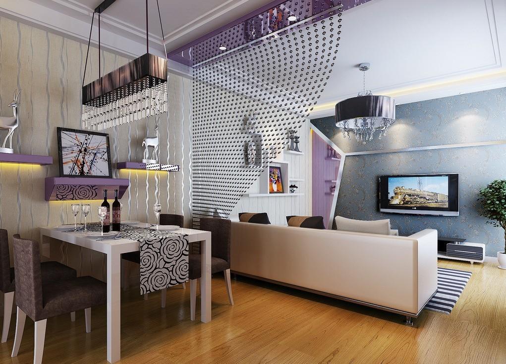 Wohnzimmer Mit Essbereich Gestalten Ausgezeichnet On Und Ideen Esszimmer Kreativ Auf Kleines Einrichten 9